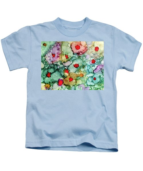 Think Spring Kids T-Shirt