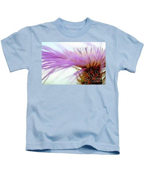 Thistlewhips Kids T-Shirt