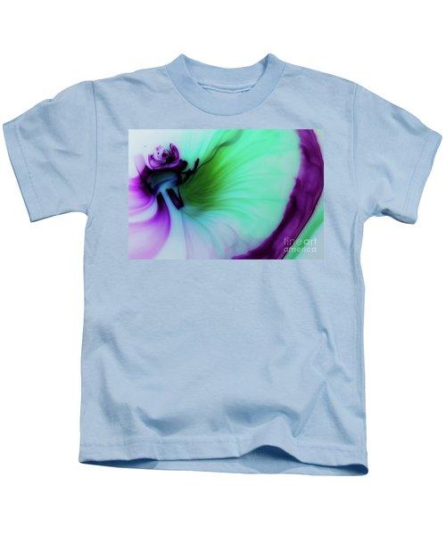 Though The Silence Kids T-Shirt