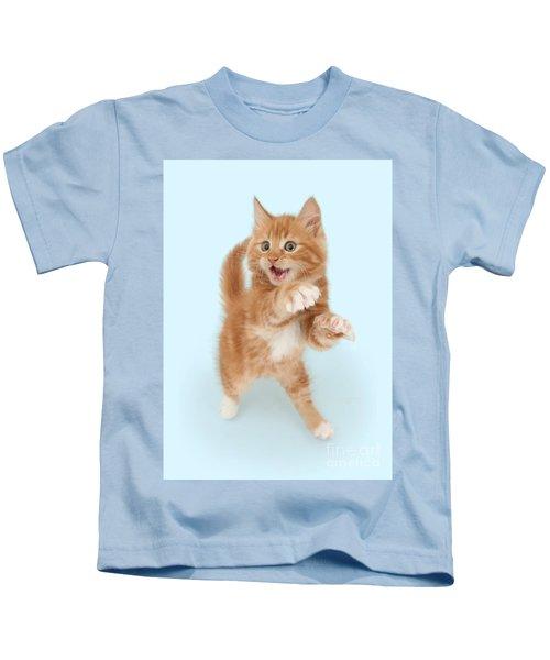 Tiny Tiger Kids T-Shirt