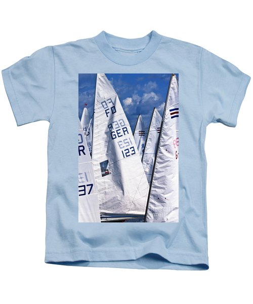 To Sea - To Sea  Kids T-Shirt