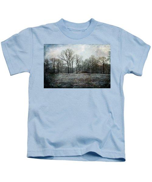 Total Absence Kids T-Shirt