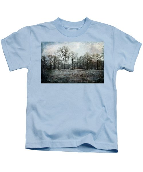 Total Absence Kids T-Shirt