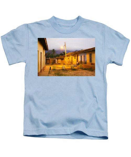 Trinidad Morning Kids T-Shirt