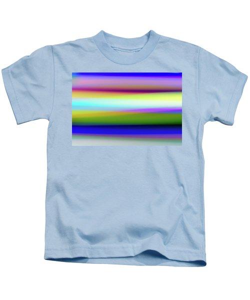 Trip Seat Kids T-Shirt