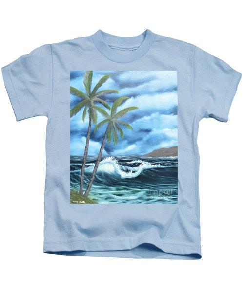 Tropical Kids T-Shirt