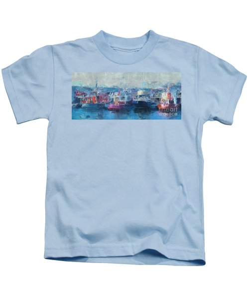 Tugs Together  Kids T-Shirt