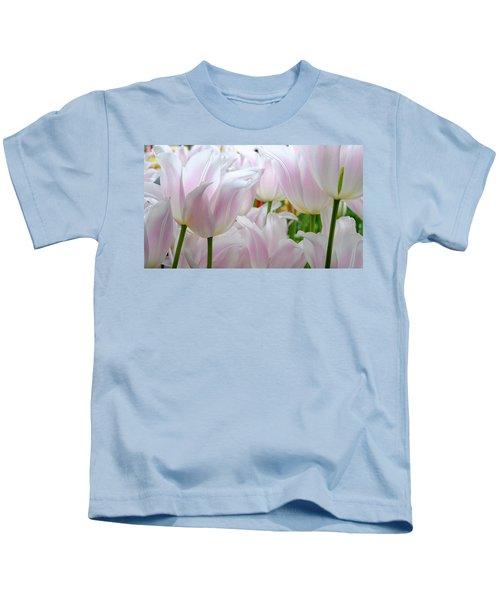 Tulip Serenity Kids T-Shirt
