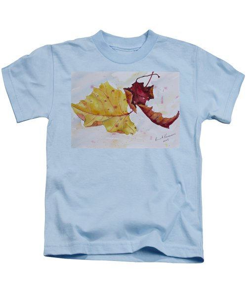 Tumbling Kids T-Shirt