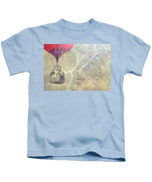Tunbridge Wells Kids T-Shirt