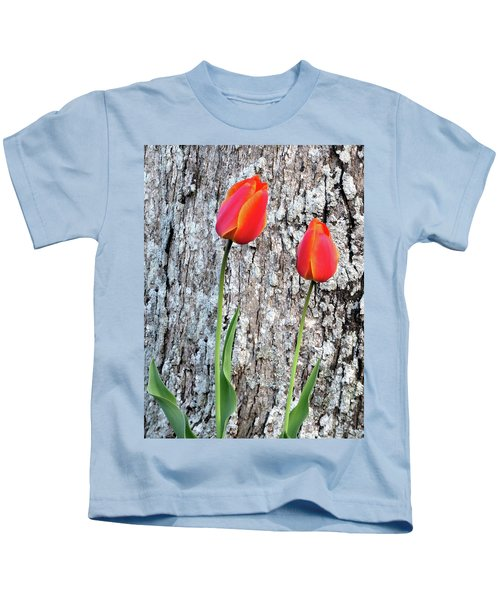 Two Kids T-Shirt