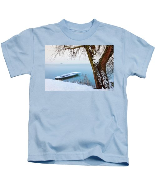 Under The Branch Kids T-Shirt