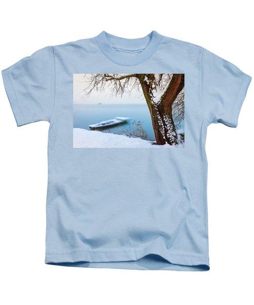 Under The Branch Kids T-Shirt