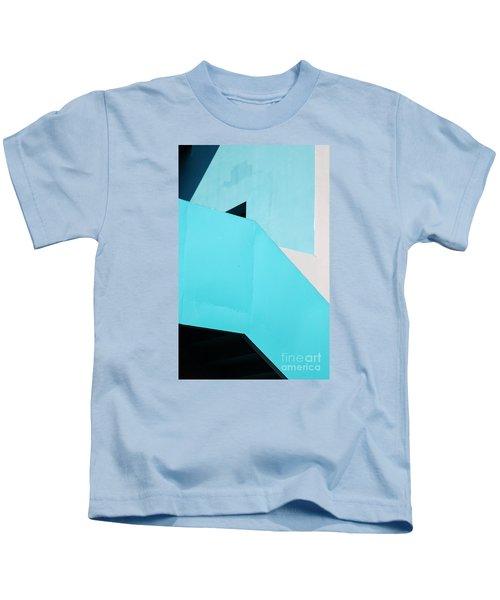 Urban Abstract 2 Kids T-Shirt
