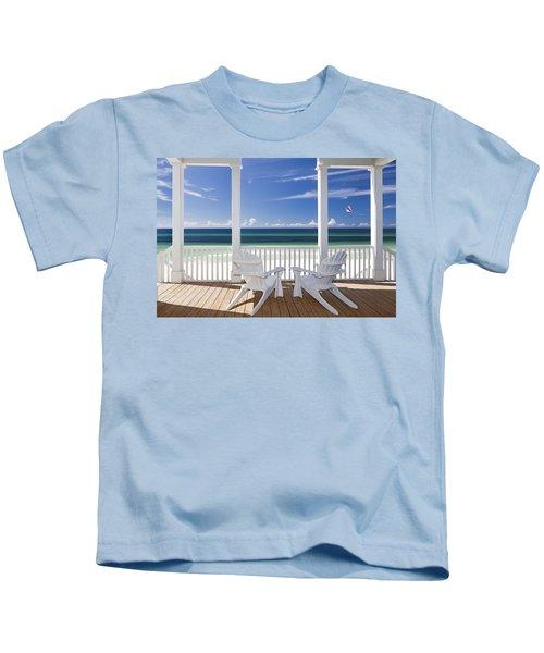 Utopia Kids T-Shirt