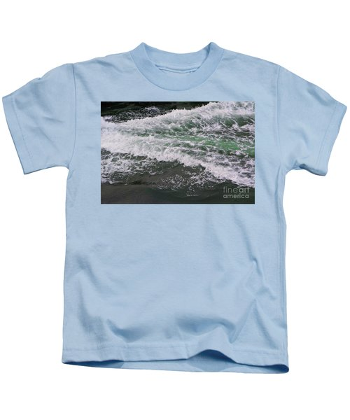 V-line Action Kids T-Shirt