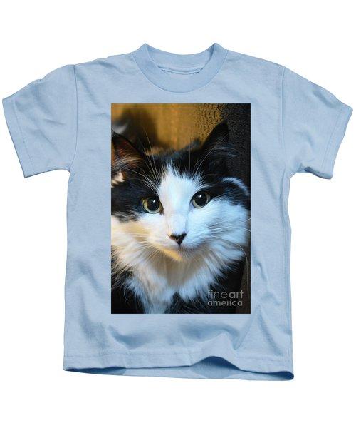 Vanilla Bean Kids T-Shirt