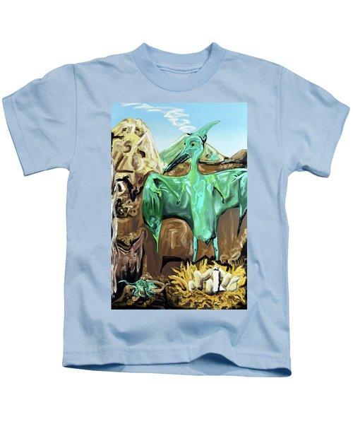 Vega Kids T-Shirt