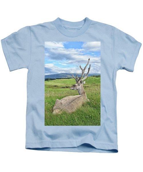 Velvet Kids T-Shirt