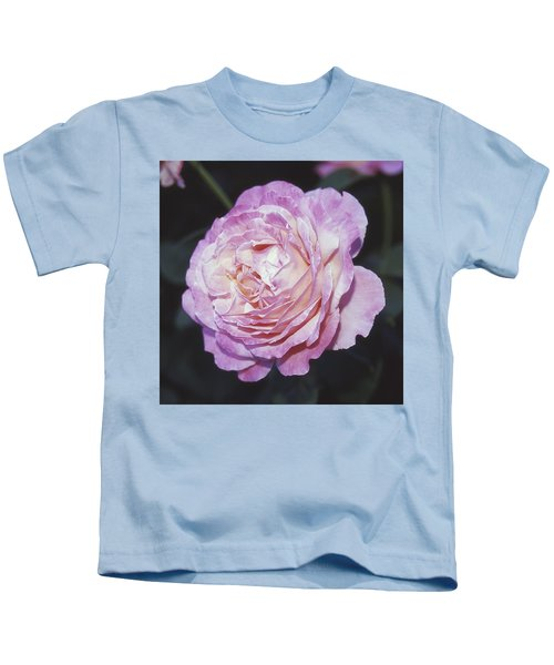 Velvia Rose Kids T-Shirt