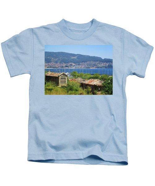 View Of Meira Kids T-Shirt