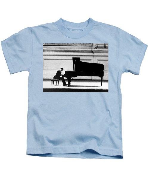 Vladimir Horowitz Kids T-Shirt