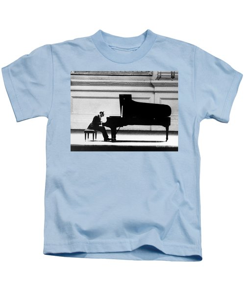 Vladimir Horowitz Kids T-Shirt