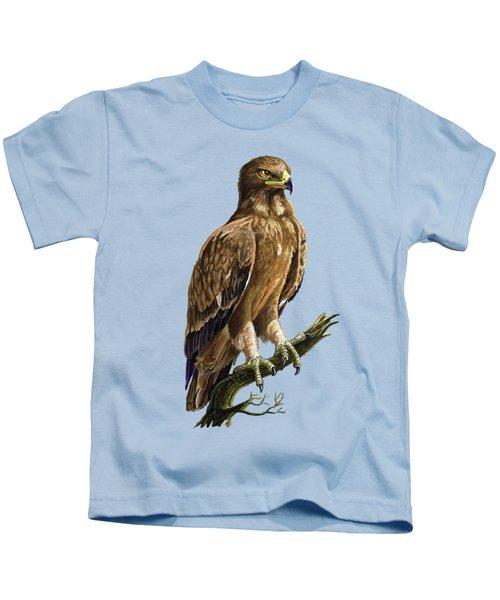 Wahlberg's Eagle Kids T-Shirt