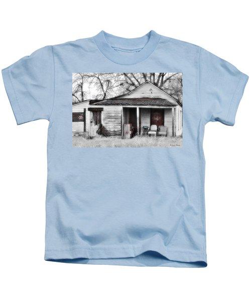 Waiting Kids T-Shirt