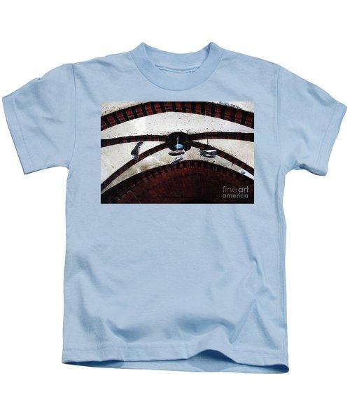 Walking On Air Kids T-Shirt