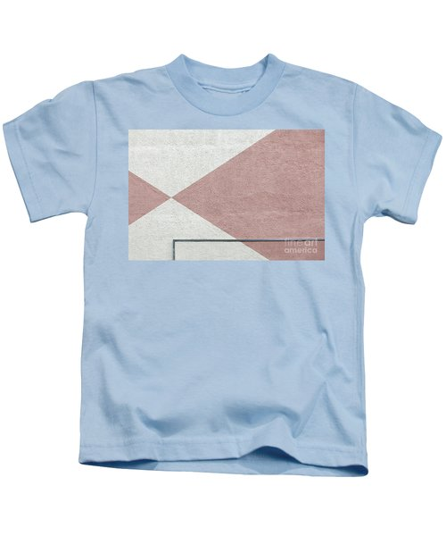 Wall #2944 Kids T-Shirt