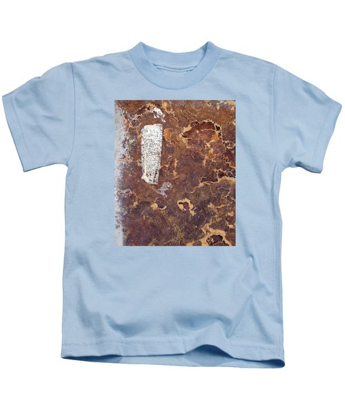 Wall In Puerto Rico Kids T-Shirt