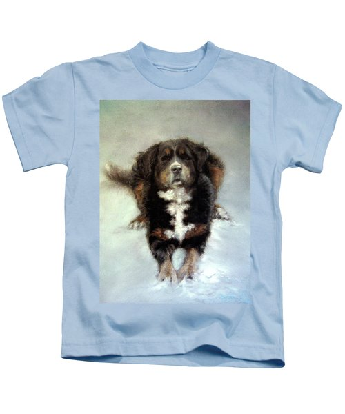 Wanna Play? Kids T-Shirt