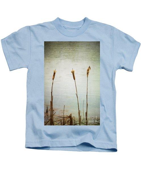 Water's Edge No. 2 Kids T-Shirt