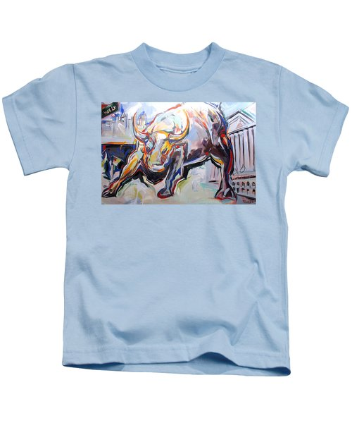 Wealth Kids T-Shirt