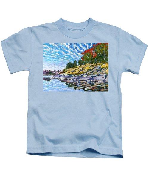 West Shore Kids T-Shirt