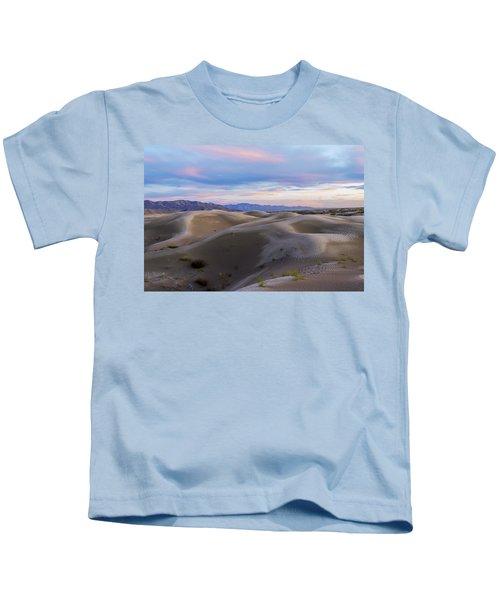 Wet Dunes Kids T-Shirt