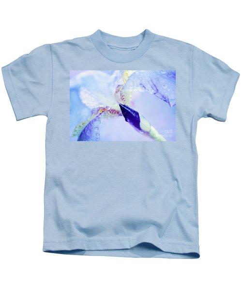 Whisper So Softly Kids T-Shirt