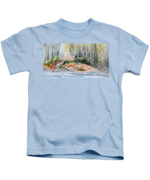 Whiteshell View Kids T-Shirt