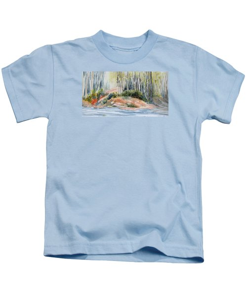 Whiteshell View Kids T-Shirt