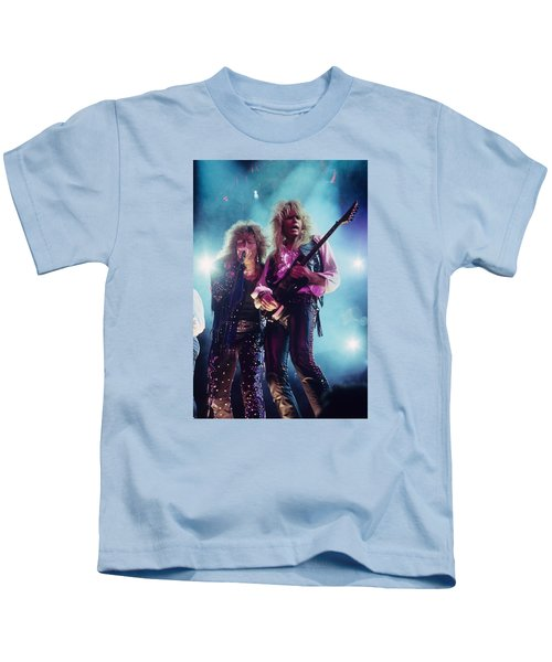 Whitesnake Kids T-Shirt