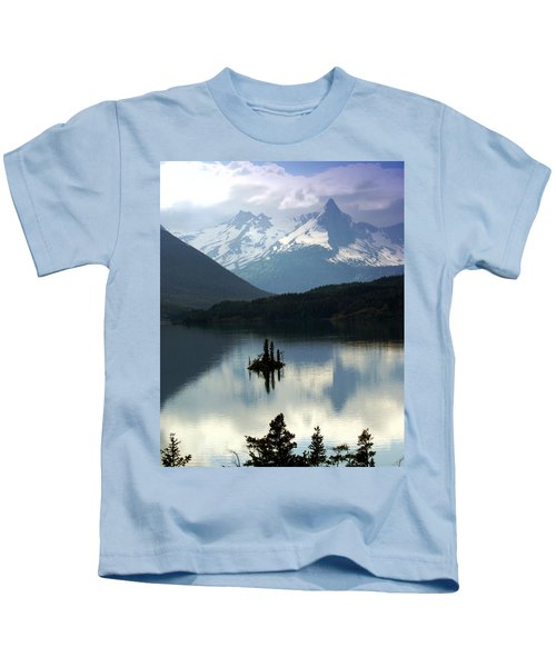 Wild Goose Island 2 Kids T-Shirt