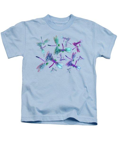 Wings Shirt Image Kids T-Shirt