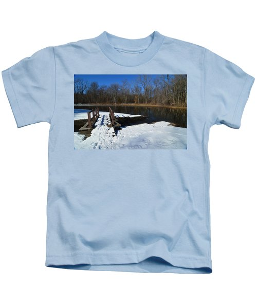 Winter Park Kids T-Shirt