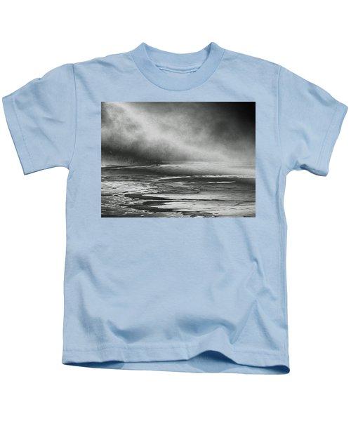 Winter's Song Kids T-Shirt