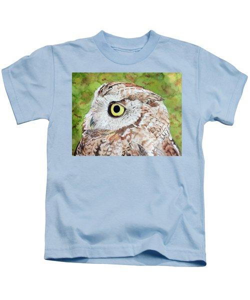 Wise Guy Kids T-Shirt