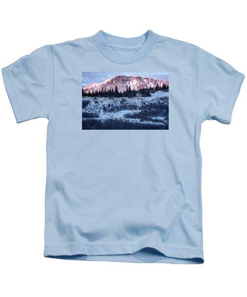 Wolverine Alpenglow Kids T-Shirt