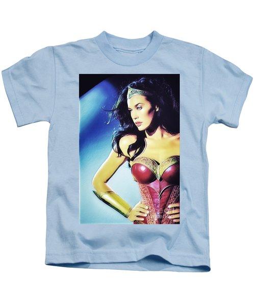 Womanition Kids T-Shirt