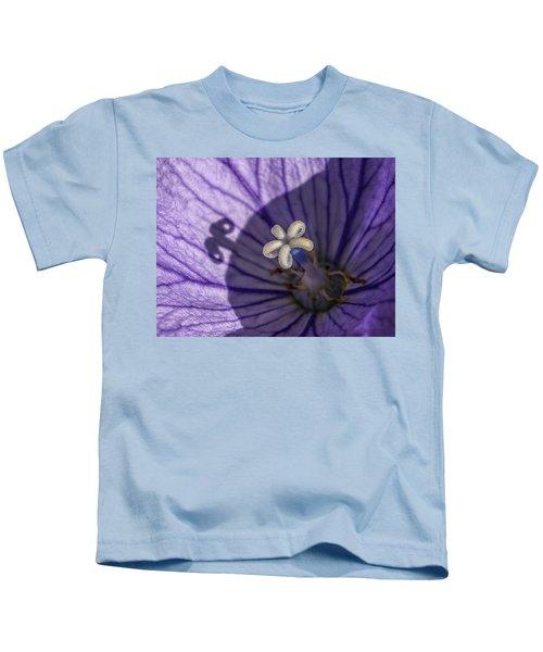 Yea, Like That Too.... Kids T-Shirt