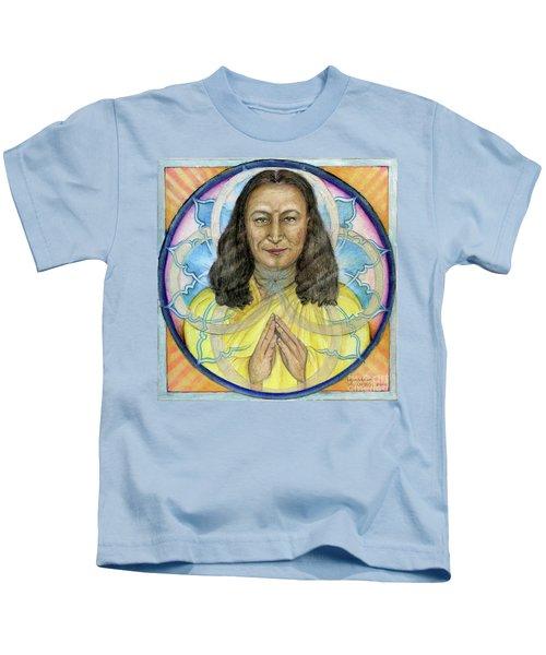 Yogananda Kids T-Shirt